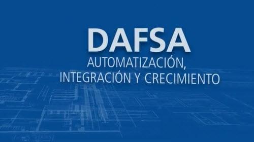 Almacén automático Dafsa