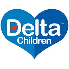 Delta Children mejora su nueva almacén de mobiliario infantil con racks selectivos