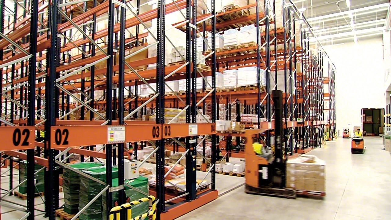 Caso práctico: Havi Logistics