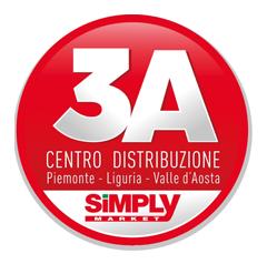 El distribuidor de la cadena italiana de supermercados Simply amplía su centro de distribución con racks selectivos