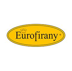 Racks para picking con pasarelas y racks cantilever aportan una óptima organización de los productos textiles del fabricante polaco Eurofirany
