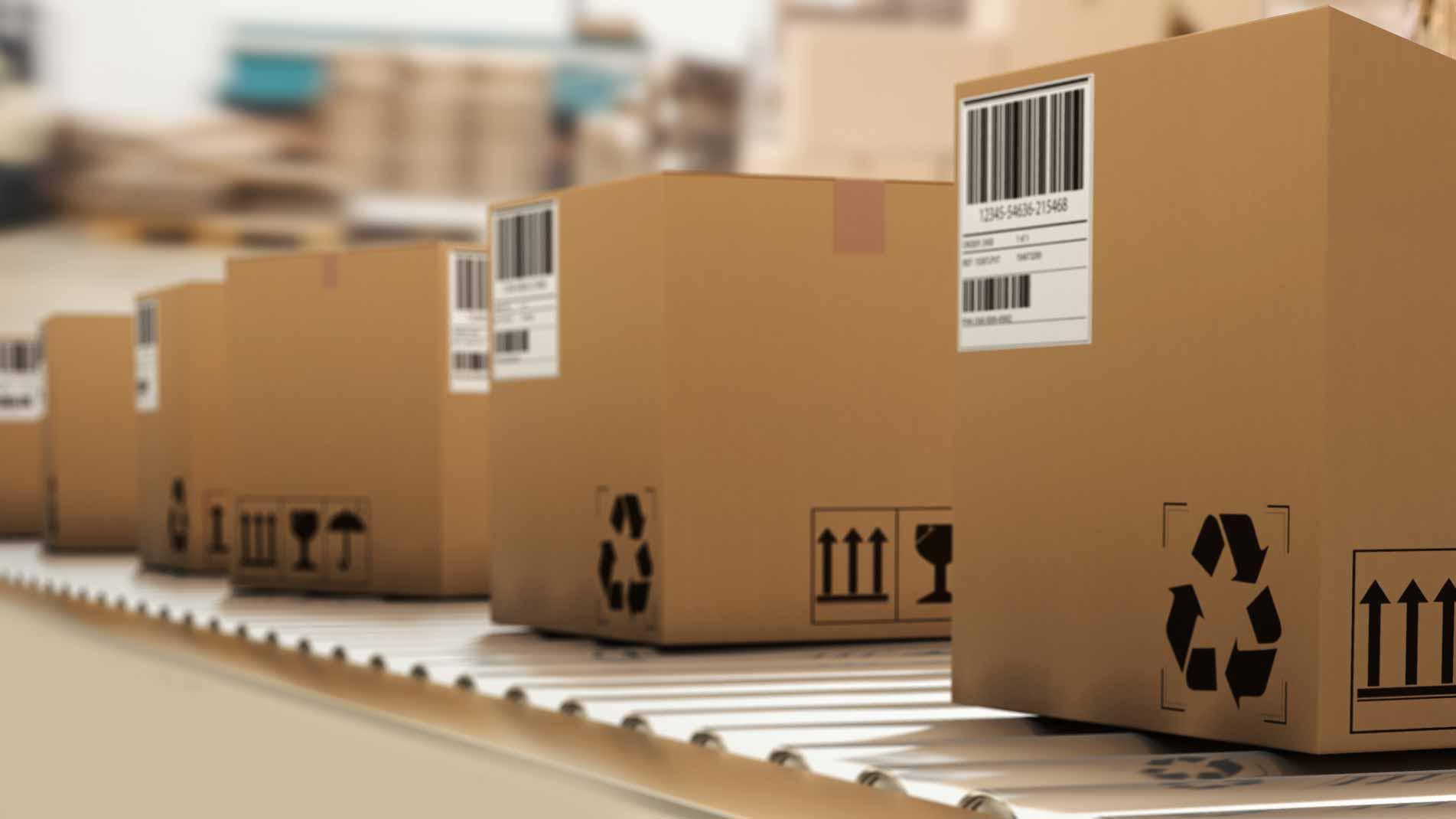 WMS para <i>e‑commerce</i>