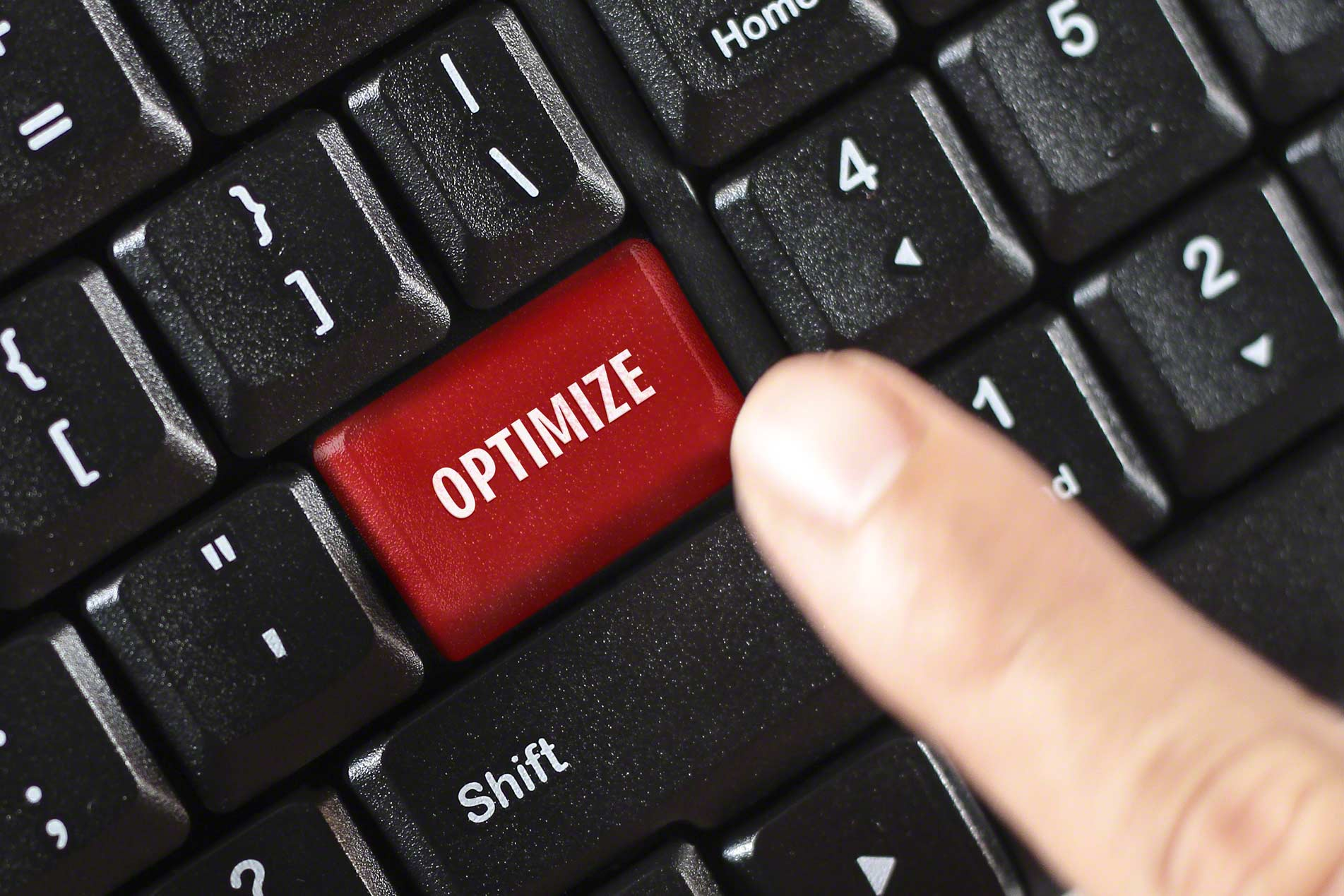 Optimización de inventarios