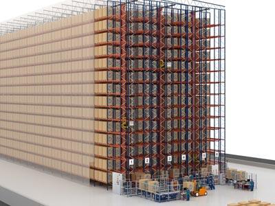 Puratos mantiene su ritmo de crecimiento con un nuevo almacén de gran capacidad