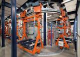 Ventajas y desventajas de las electrovías, un sistema de transporte de mercancía veloz y eficaz