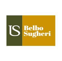 El almacén del fabricante de tapones de corcho Belbo Sugheri