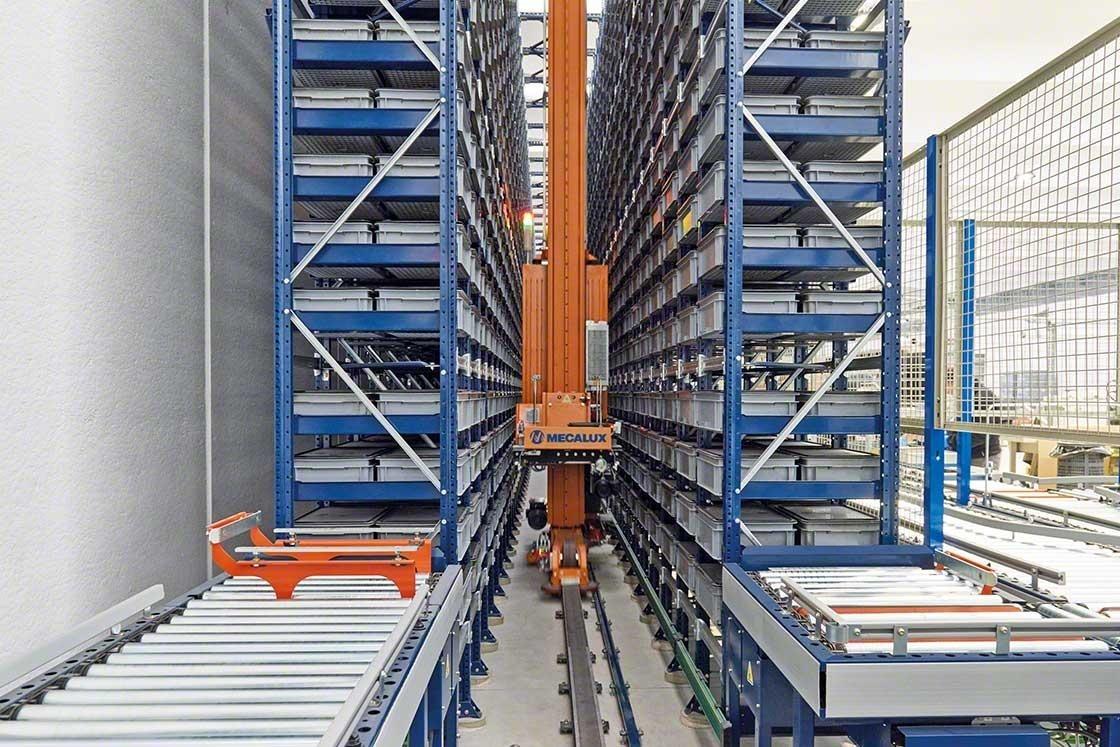 La inversión en sistemas automáticos forma parte de los costos de las instalaciones