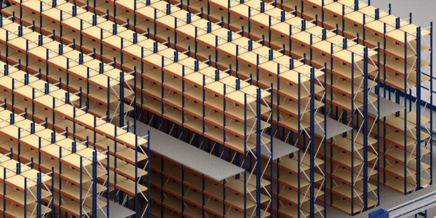 Gate se introducirá en el e-commerce con un nuevo almacén en Eslovaquia