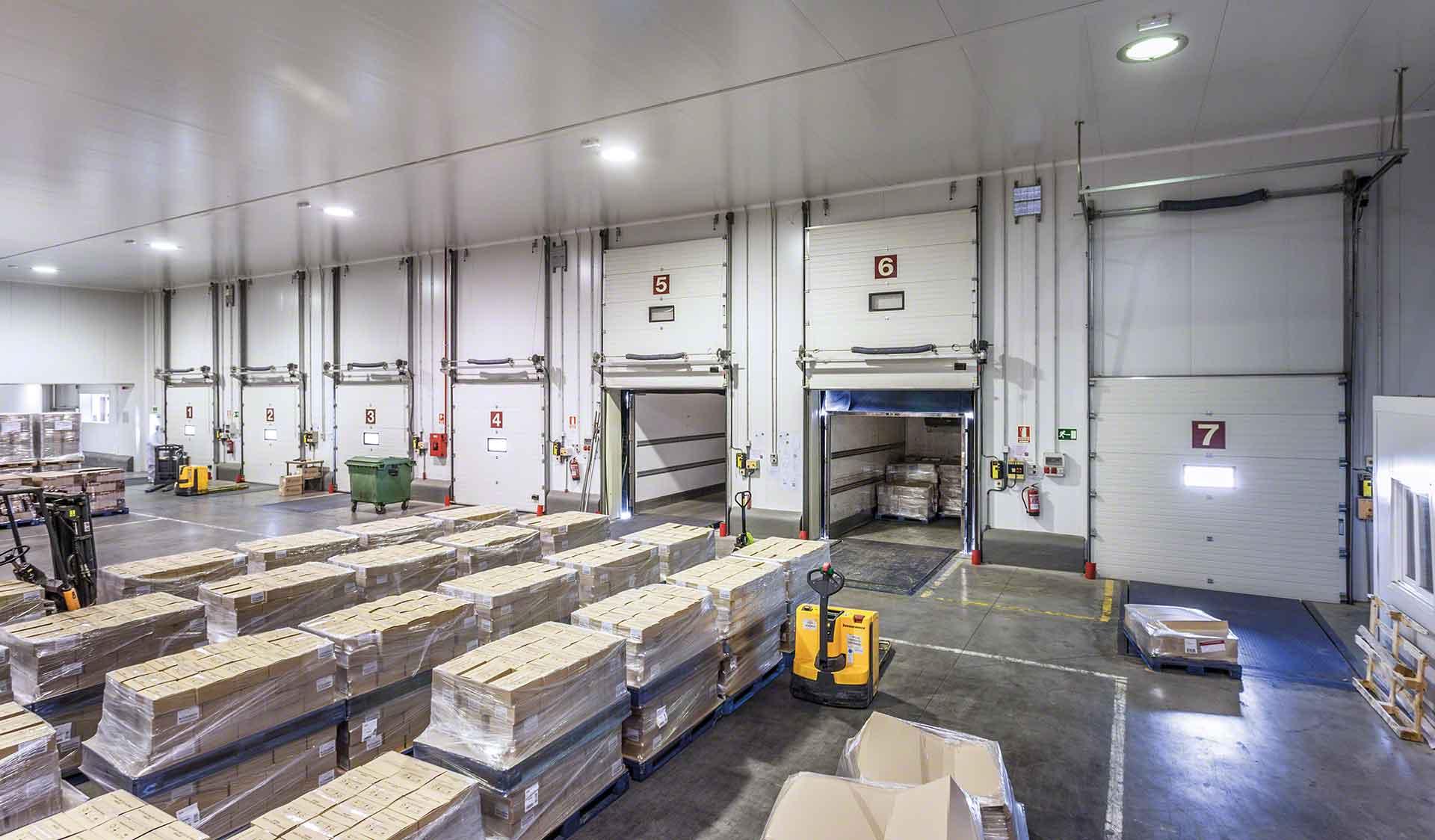 Expedición de mercancías: fases y claves para el éxito