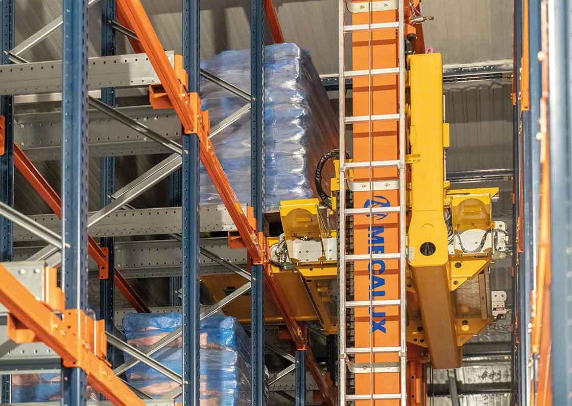 Los transelevadores para tarimas deben contar con un plan de mantenimiento preventivo industrial para anticiparse a eventuales fallos en su funcionamiento