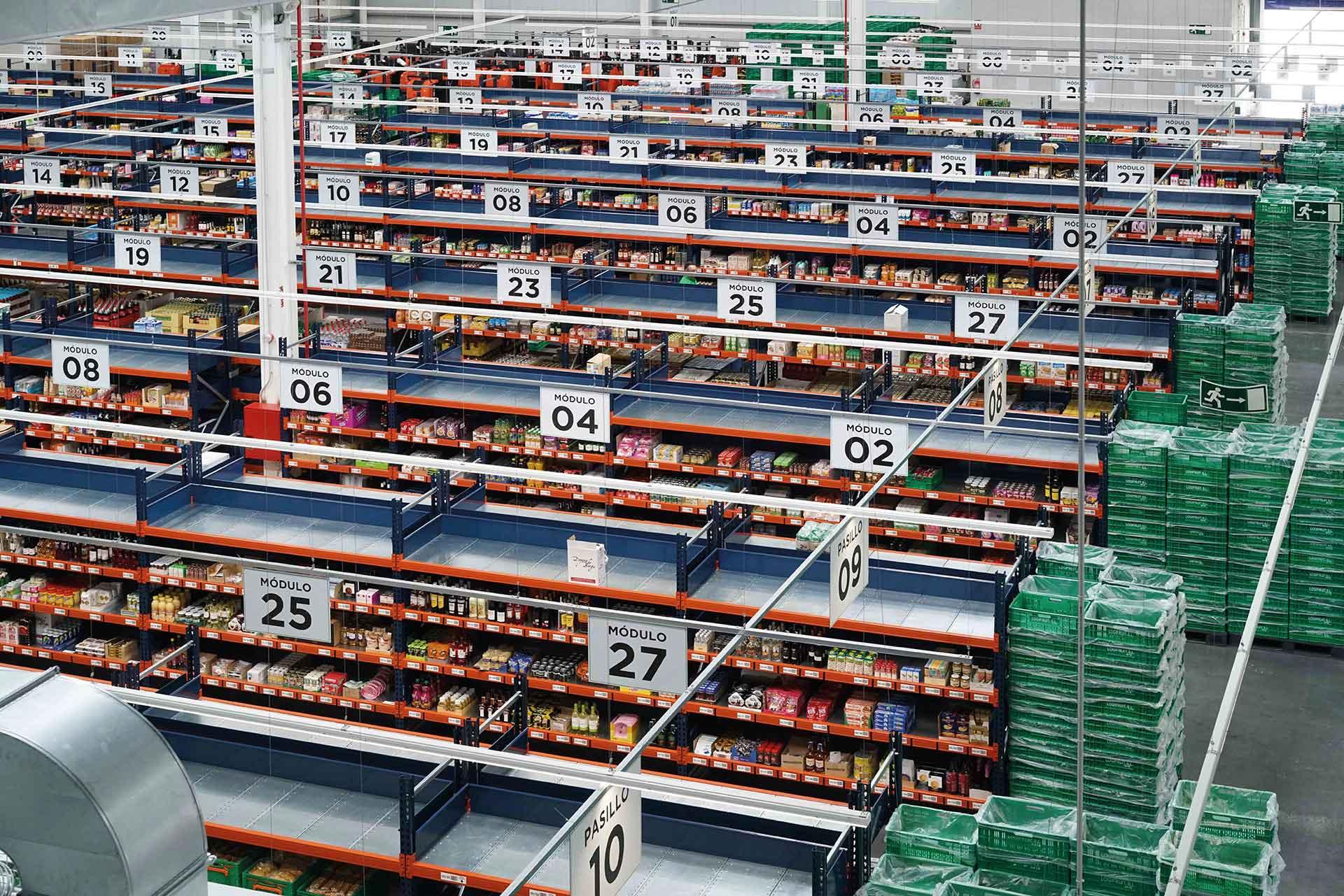 Compañías como Carrefour, Amazon o Mercadona ya han abrazado esta tendencia logística