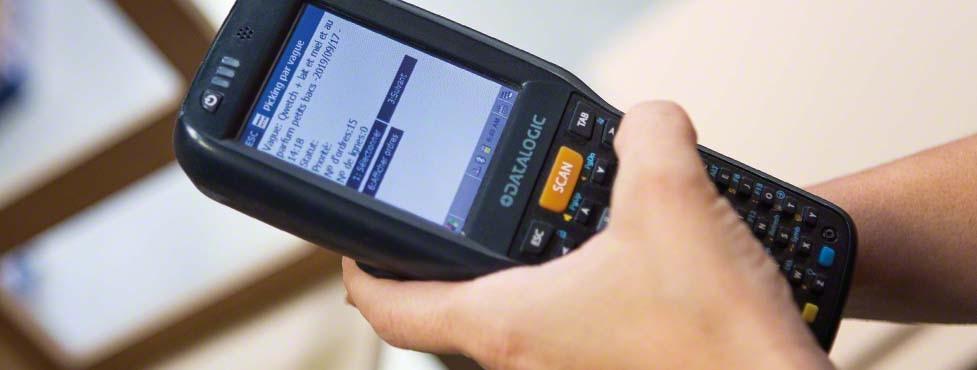 La Ruche Logistique gestiona los productos de empresas de e-commerce en su almacén