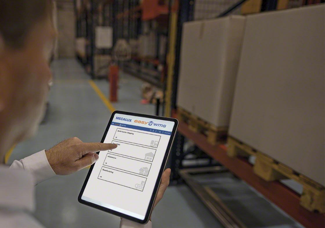 Control de almacén: ¿qué métricas monitorizar?
