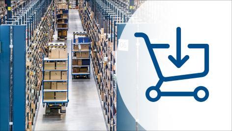 SGA para e-commerce